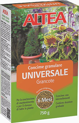 CONCIME GRANOCOTE UNIVERSALE 750G