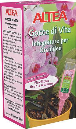 CONCIME ORCHIDEE GOCCE DI VITA 200ML