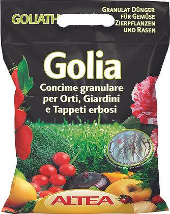 CONCIME GRANULARE GOLIA 5KG