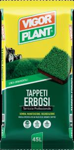TERRICCIO PROFESSIONALE TAPPETI ERBOSI 45L.