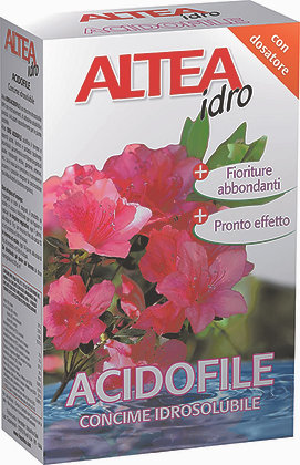 CONCIME IDROSOLUBILE ACIDOFILE 500G