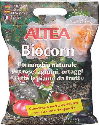 CONCIME BIOCORN 2,5KG