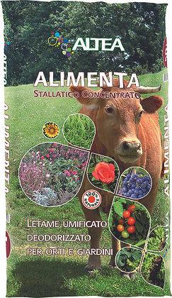 LETAME UMIFICATO ALIMENTA 50L