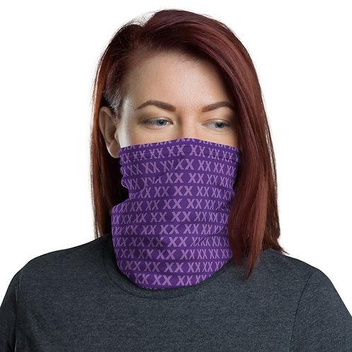 Rude Snood (Purple)