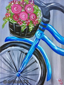 Bicycle - choose your color