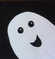 Ghost - Kids