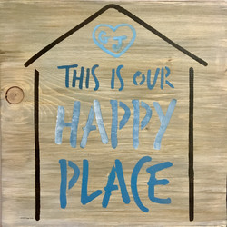 Quote Rustic Stencil Pack #2