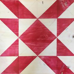 Barn Quilt Pattern