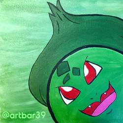 Pokemon Green