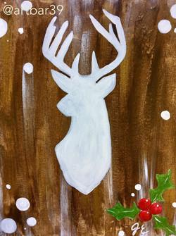 Holly Deer