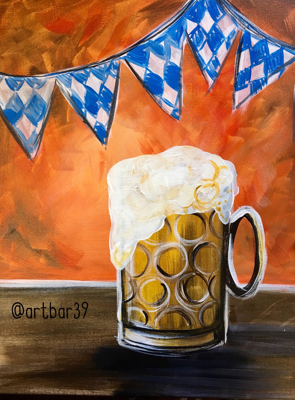 Oktoberfest Brew