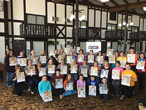 things to do alexandria MN, paint and sip,work party ideas, Artbar39, Art Bar 39, Events in Alexandria MN, paint party, Team building party ideas, Central MN, Minnesota, Wine & Paint Party, Art Classes, Activities, Girls Night, family reunions