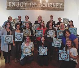 Art Bar 39, Wadena, Paint and Sip, Paint Parties, Brainerd, MN, traveling art bar, paint, pub, night, private parties, best paint and sip company in central mn, wine and paint, bachelorette party ideas, ladies night out, firehouse, verndale, motley, sebeka