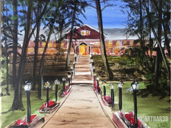 Grandview Lodge Brainerd