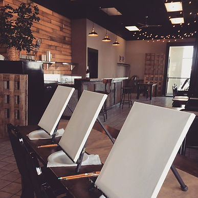 Art Bar 39, artbar39, artstudio, alexandria mn, paint studio, viking plaza mall, canvas painting, mall, paint n sip, wine and paint, wine bar, painting classes
