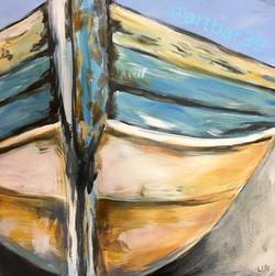 Lake Life Boat