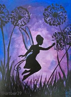 Twilight Fairy
