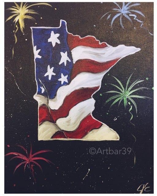 MN State  - Celebrate