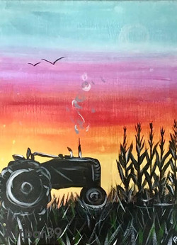 Tractor Days