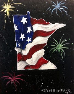MN State Celebrate