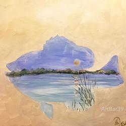 Sunfish Lake Day