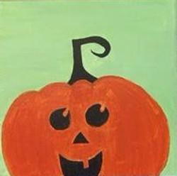 Pumpkin - kids