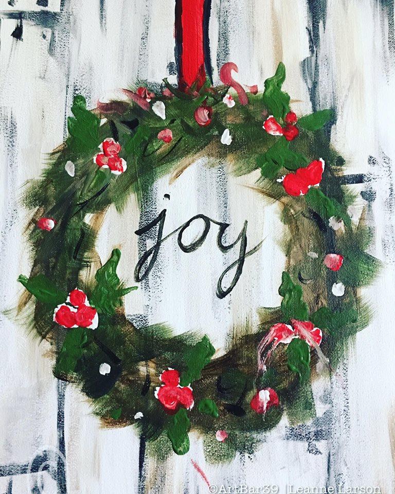 Hoilday Wreath