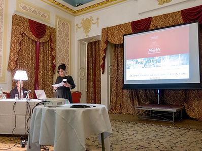 EAC Symposium 2016 in Brighton
