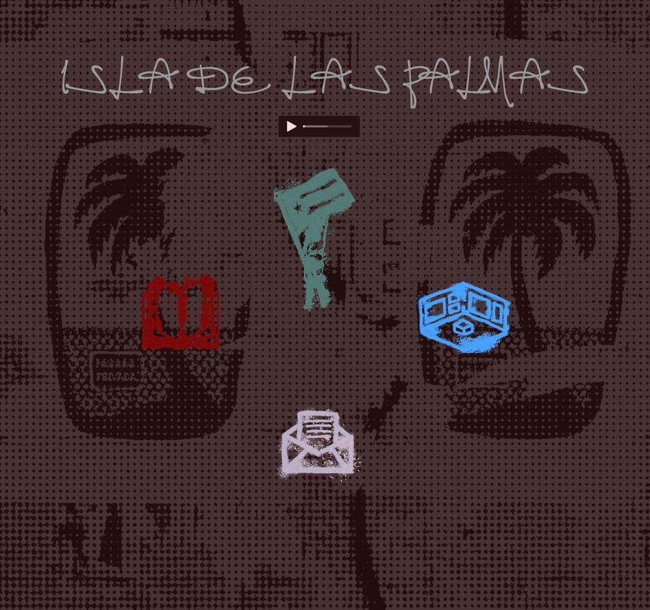 Isla de Las Palmas Website