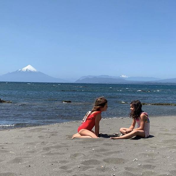 Acceso exclusivo a playa