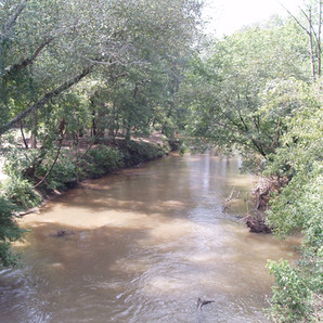 Soquee River