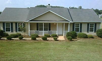 ranch home rental