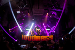 Loudness 2015