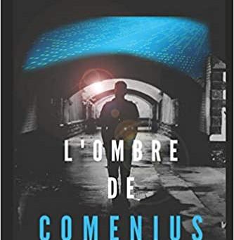 L'ombre de Comenius de Agneta Gerson