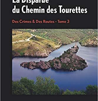 La disparue du chemin des Tourettes de Jean Ducreux