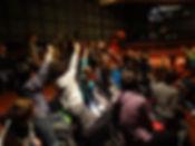 jean b jouteur, théâtre forum, prévention, théâtre entreprise