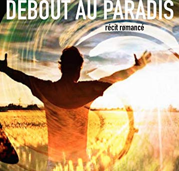 Assis sur terre, debout au paradis de JeF Pissard