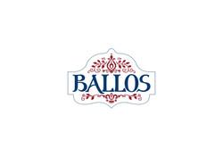Ballos Logo