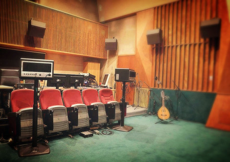 Studio A (Antart Studios)