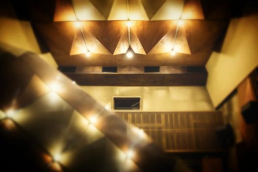 "Studio A ""Sky"" (Antart Studios)"
