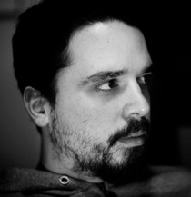 Nikos Kollias (Sound Engineer)