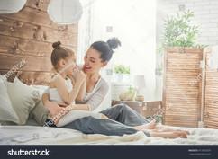 stock-photo-happy-loving-family-mother-a