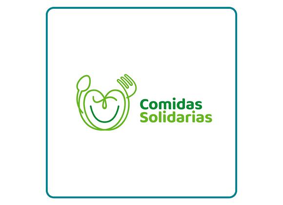Donate to Comidas Solidarias