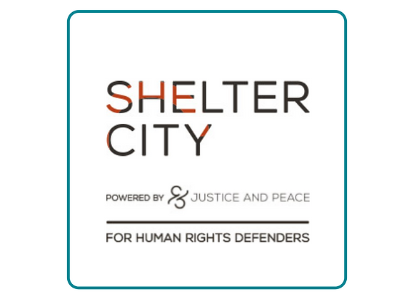 Shelter City for Human Rights Defenders
