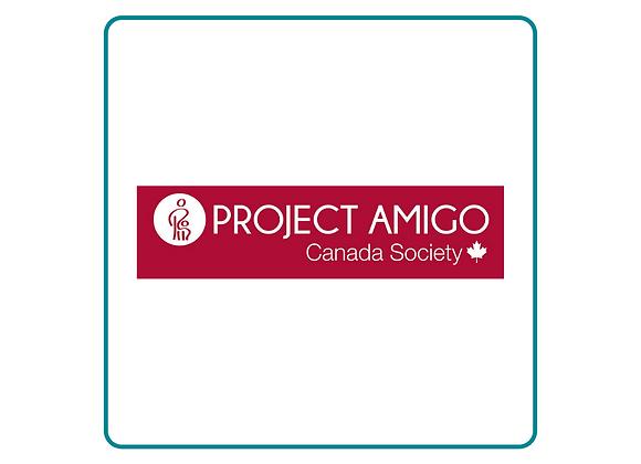 Donate to Project Amigo