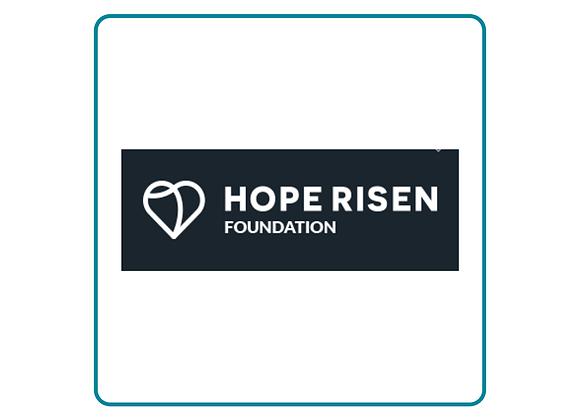 Hope Risen Foundation