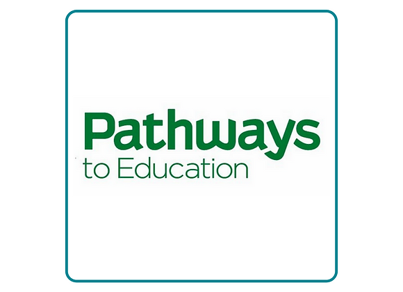 Donate to Pathways To Education