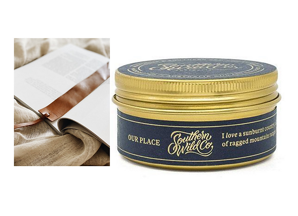 Gift Package: A Book Lover's Dream
