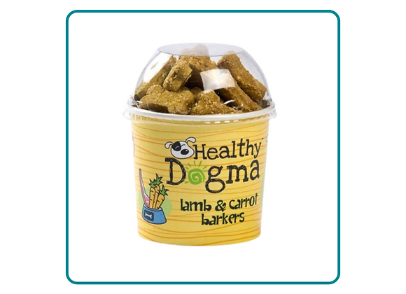 Dog Treats Gift Package