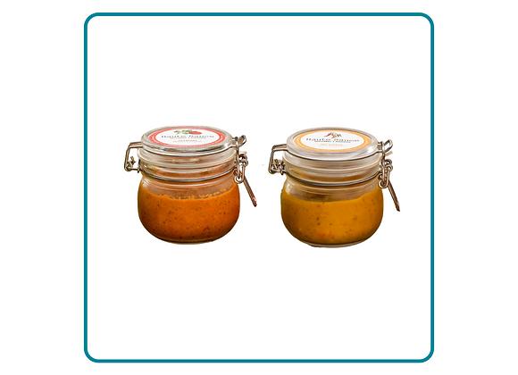 Artisanal Hot Sauces